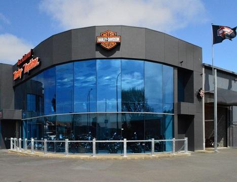 Next Eventat Auckland Harley-Davidson (dependent on COVID-19 restrictions)